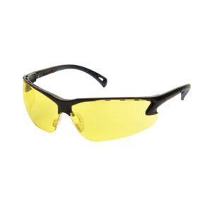 ASG Protective glasses-yellow lens