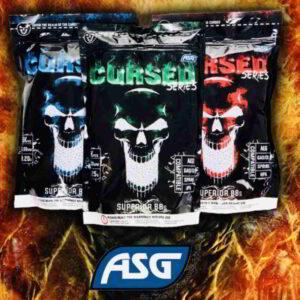 ASG BB Cursed series
