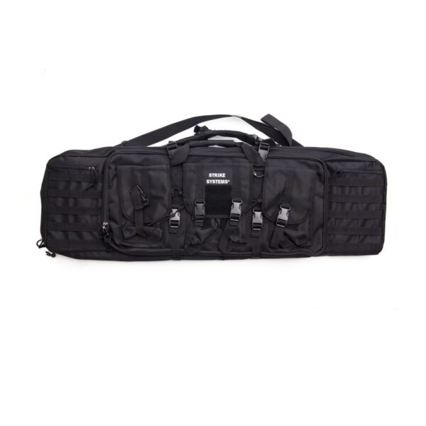 Airsoftrifle case 105x32x10 cm