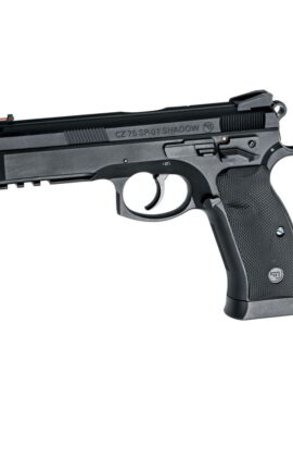 CZ SP-01 SHADOW AIRSOFT CO2