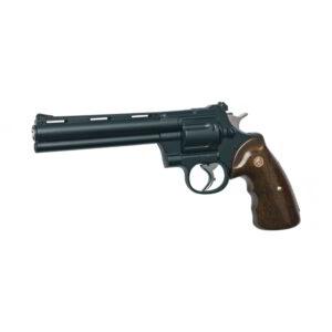 Airsoft revolver R-357 GNB