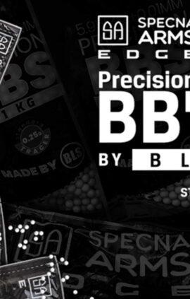 Specna Arms EDGE Precision BBs