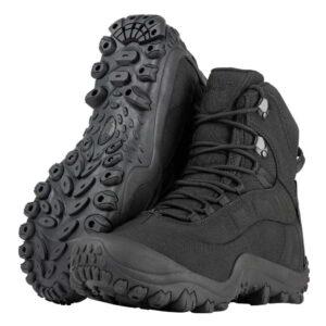 Venom Boots black