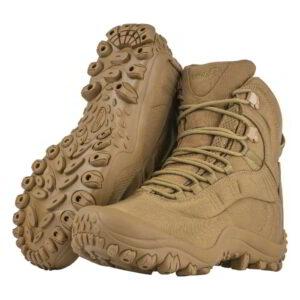 Venom Boots coyote