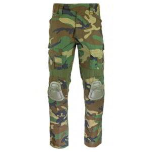 Elite Trousers Gen2 Woodland