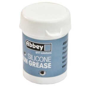 Abbey Silicone grease 20ml
