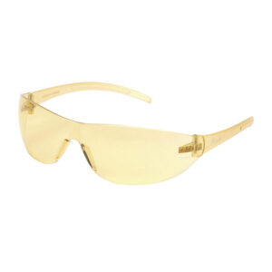 ASG Protective glasses-yellow