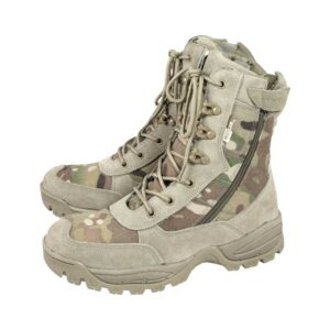 Special Ops Boots - Multicam