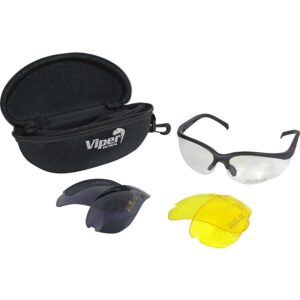 Mission Glasses