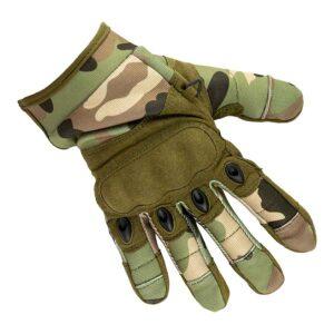 Elite gloves V-Cam