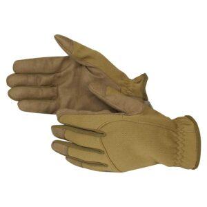 Patrol Gloves coyote