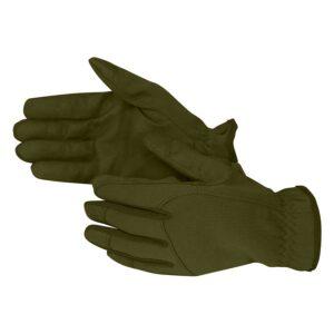 Patrol Gloves Green