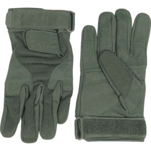 Special Ops Gloves green