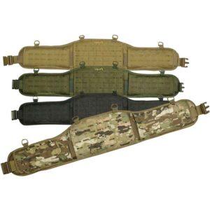 Lazer Waist Belt