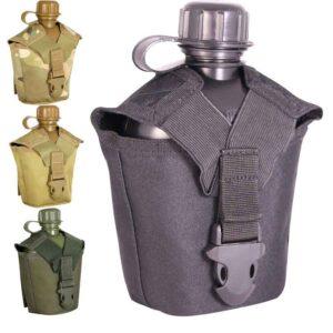 Modular Water Bottle Pouch