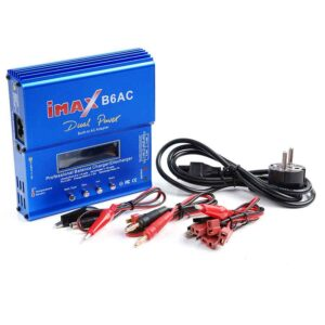 Imax B6AC Battery charger