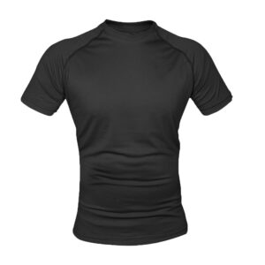 Mesh-Tech T-Shirt Black