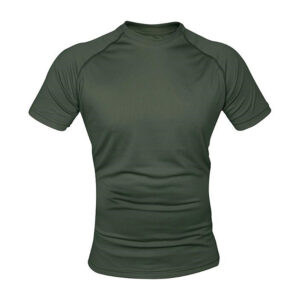 Mesh-Tech T-Shirt Green