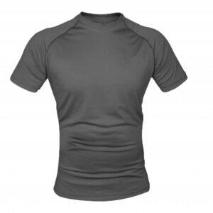 Mesh-Tech T-Shirt Titanium