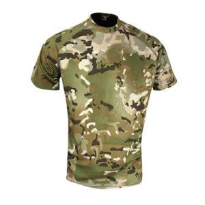 Mesh-Tech T-Shirt V-Cam
