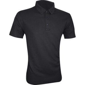 Tactical Polo Shirt Black