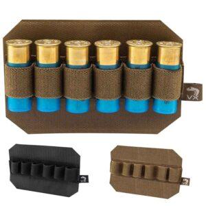 VX Shotgun Cartridge Holder