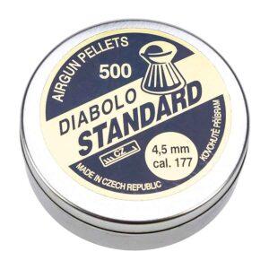 Diabolo Standard 500pcs